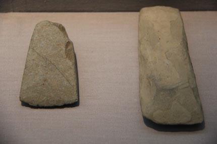 """亚洲和太平洋诸岛为何都有""""有段石锛""""的踪影"""