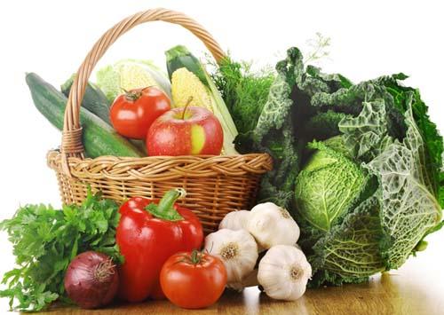 吃蔬菜是不是越新鲜越好