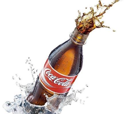 喝一瓶可乐等于吃了多少白糖