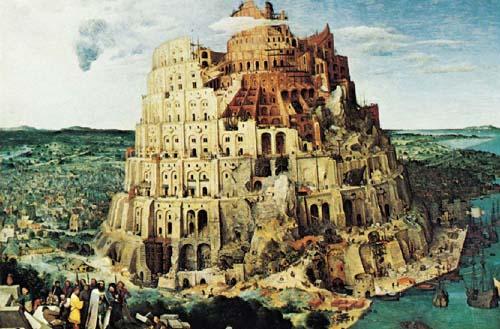 巴比伦帝国是苏美尔人建立的还是闪族人建立的
