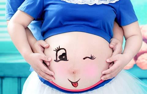 怀孕后爱吃酸就会生儿子吗