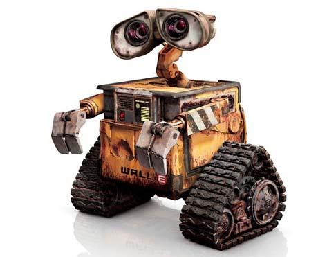 未来人会拥有机器人仆人或朋友吗