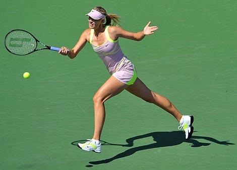 """网球为何使用""""15""""、""""30""""、""""40""""这种怪异的计分方式"""