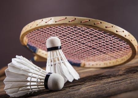 关于羽毛球起源的几种说法