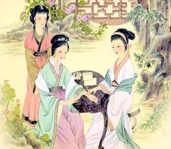 中国古代有没有女医生