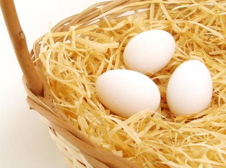 鸡蛋是越新鲜越好吃吗