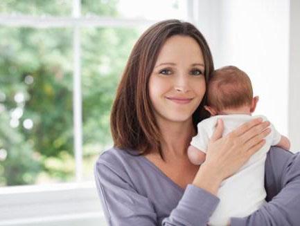 为什么多数妈妈都用左手抱孩子