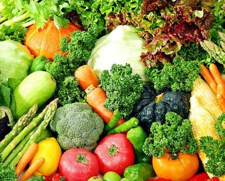 蔬菜是越新鲜的越适合吃吗