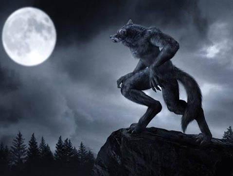 狼人真的存在吗
