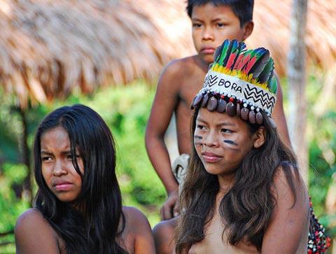 今天的玛雅人是什么样子的