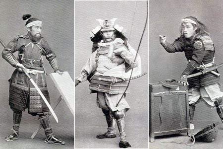 冷知识|日本人的氏姓与血缘有关系吗