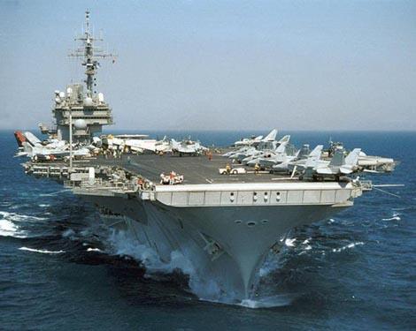美国的舰艇是怎样命名的