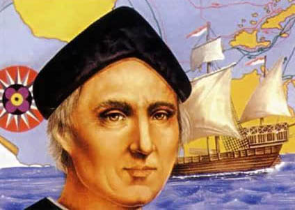 """航海家哥伦布为何被人称作""""吹牛大王"""""""