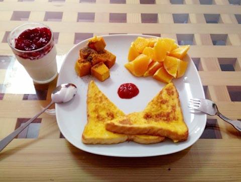 为什么不吃早餐反而会变胖