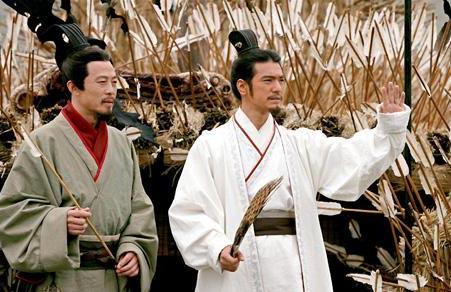 草船借箭的男主角是孙权而非诸葛亮