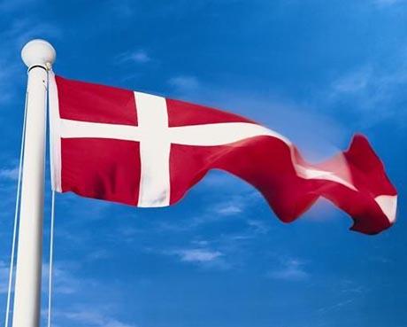 丹麦为什么有两首国歌