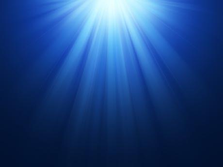 如果没有阻挡 光会消失吗