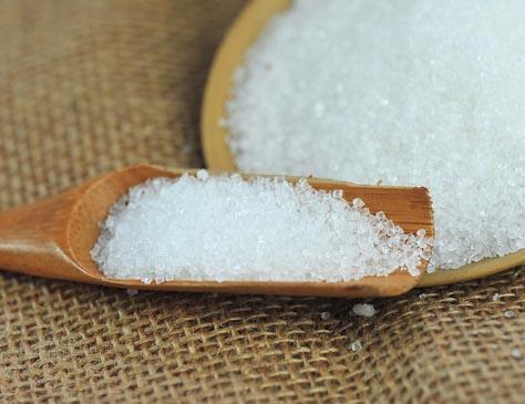 白砂糖为什么可以保持方糖的形状