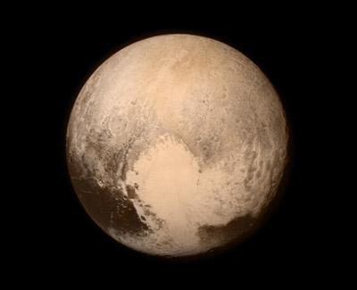 科学家为什么要探测冥王星