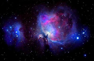 宇宙的内部是什么样子的
