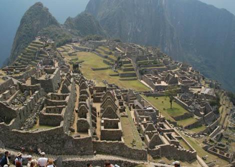 印加与秘鲁有什么关系