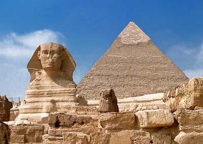 胡夫金字塔有哪些数字关系之谜
