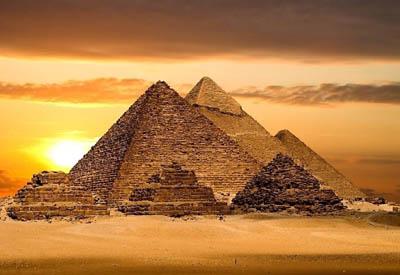 """""""金字塔能""""真的存在吗"""