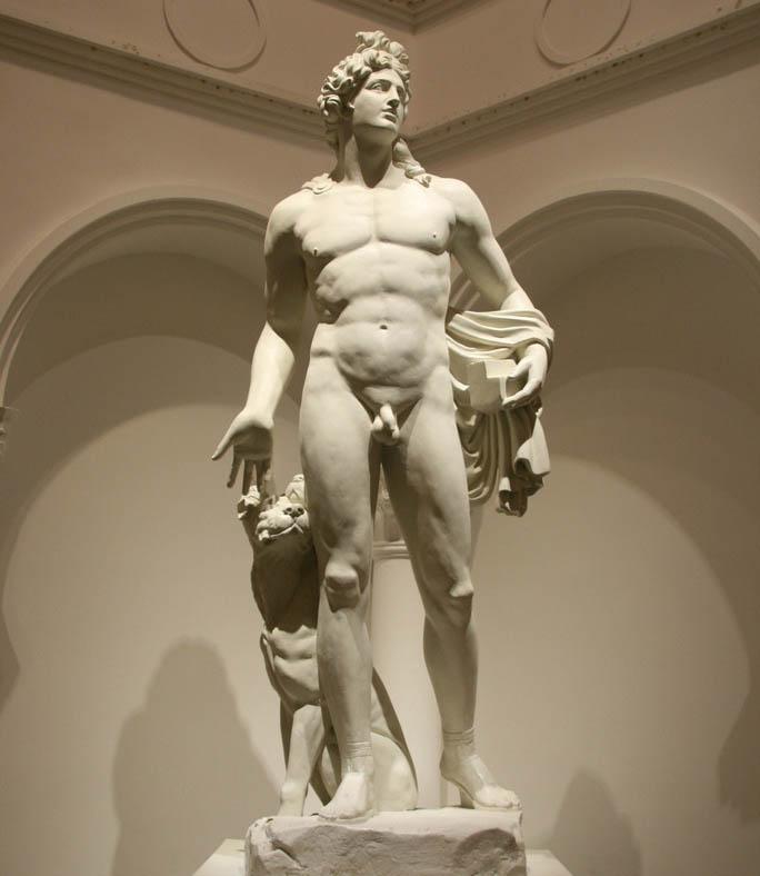 雕塑家米开朗琪罗有什么怪癖