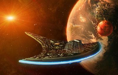 大型宇宙空间站是否将是人类移居太空的最佳选择