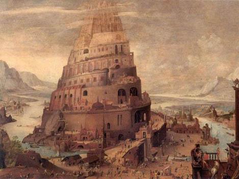 为什么有人说巴比伦文明的本质是商业文明