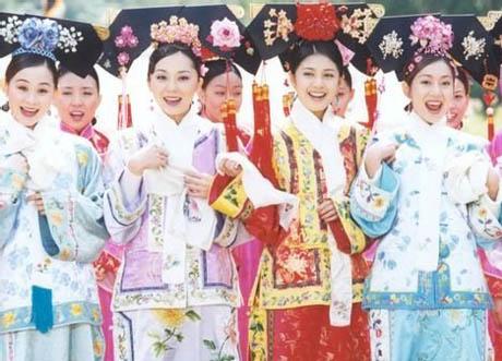 清朝为皇帝选秀的要求和选拔程序如何 选秀有评委吗