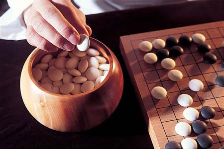 """""""琴棋书画""""中的""""棋""""指的是象棋还是围棋"""