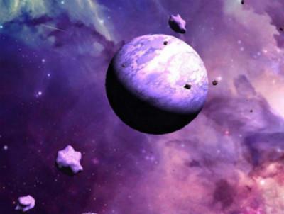 如何给一颗小行星命名
