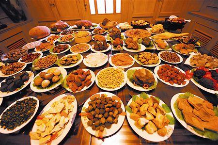 """""""满汉全席""""是什么菜 为什么把它列为最奢华的菜肴"""