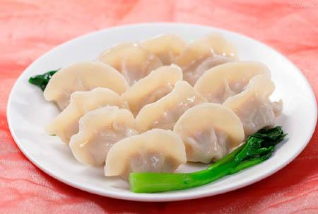 """""""饺子""""起于何时 过年的时候为什么要吃饺子"""