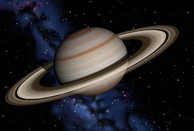 拥有光环不再是土星的专利
