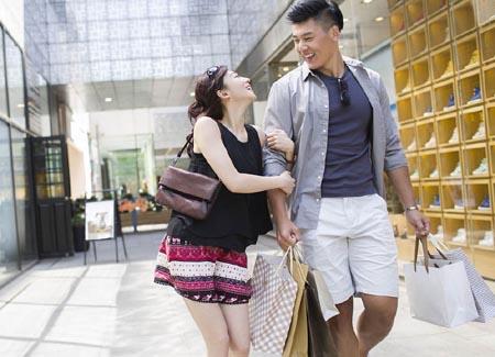 为什么女人喜欢逛街 而男人对于逛街会难以忍受