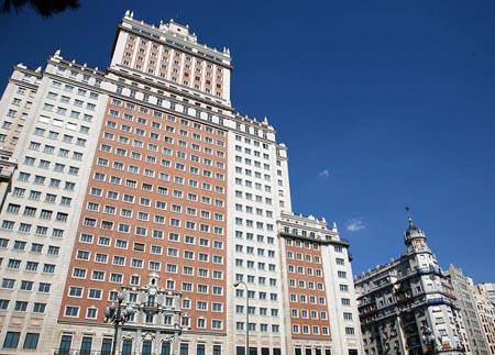 西班牙人竟然把4楼叫作1楼