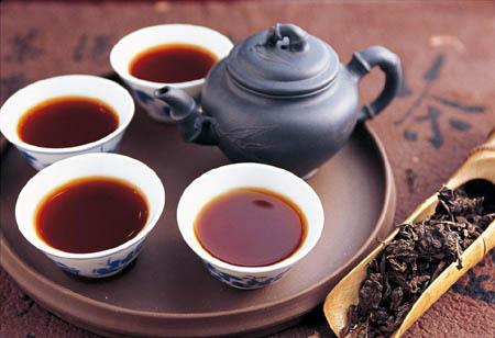 饭后一杯茶真的能帮助消化吗
