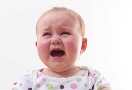 从婴儿的哭声能够判断出他未来的语言天赋吗