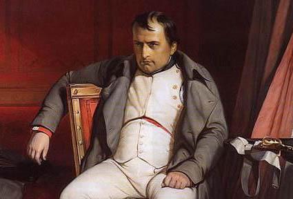 拿破仑是被自己的心腹蒙托隆毒杀的吗
