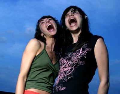 地球上的人一起叫声音能传多远?最多700米