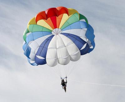 飞机遇险时为何不能跳伞逃生
