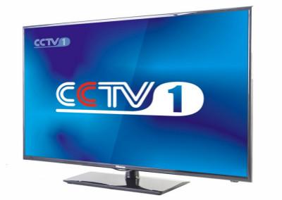彩色电视机为什么会有颜色