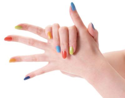 为什么人的手指长度不一样