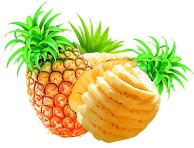 菠萝为什么会长刺