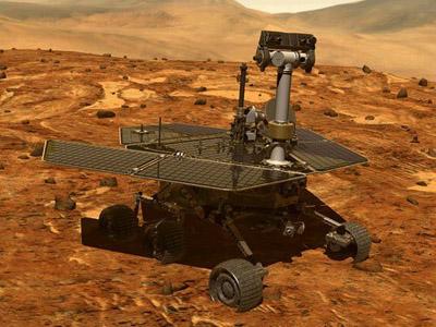 火星是否会成为人类登陆的下一站