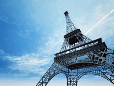 埃菲尔铁塔为什么会从被讽刺到被赞美
