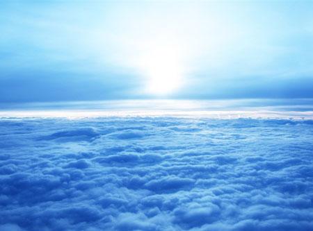 大气层—地球神奇的外衣