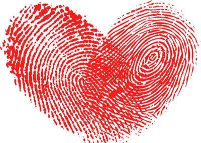人的指纹是什么时候形成出现的
